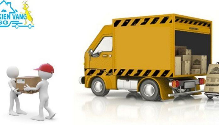 Kinh nghiệm lựa chọn dịch vụ vận chuyển hàng hóa