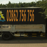 Mách bạn kinh nghiệm lựa chọn dịch vụ vận chuyển hàng hóa