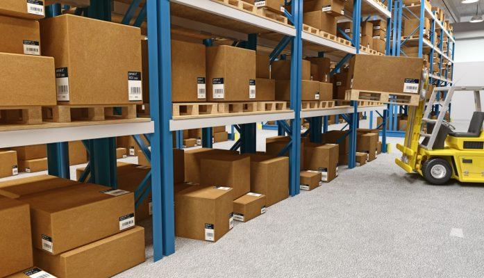 Dịch vụ chuyển kho xưởng uy tín tại TPHCM