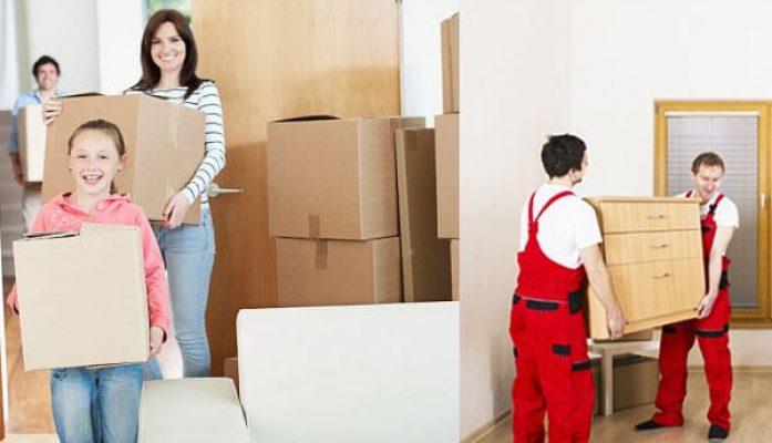 Giải pháp nào khi chuyển nhà ở tầng cao mà không có thang máy