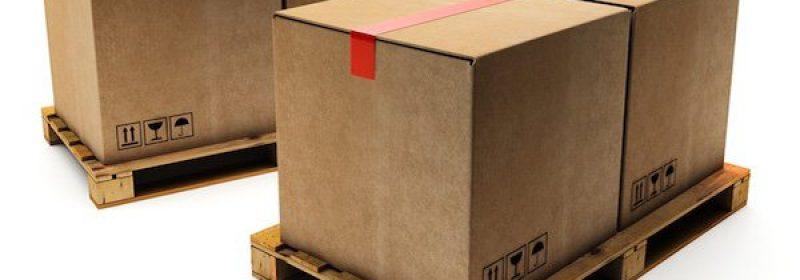 Dịch vụ đóng gói hàng hóa uy tín, chất lượng
