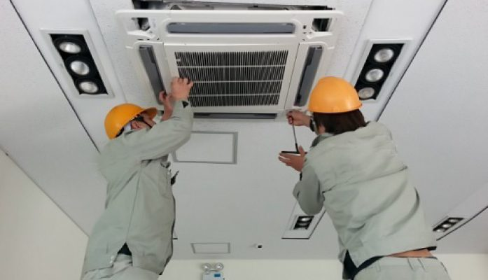 Xử lý hệ thống dây điện như thế nào khi chuyển nhà