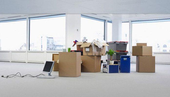 Dịch vụ chuyển văn phòng trọn gói đáp ứng nhu cầu thời hiện đại