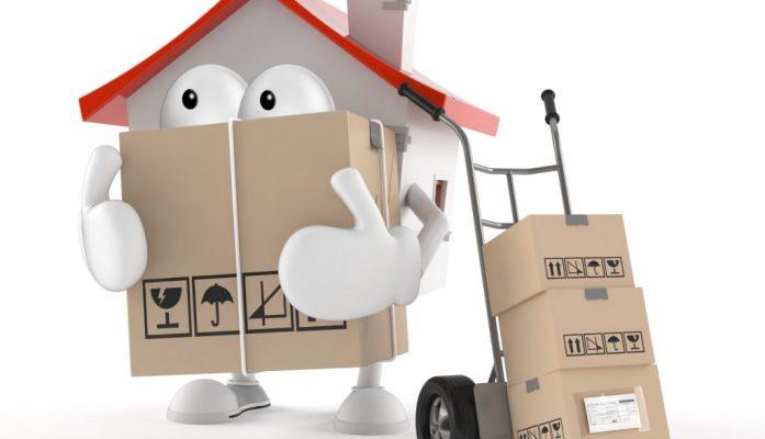 Dịch vụ chuyển nhà trọn gói đáp ứng nhu cầu của mọi gia đình