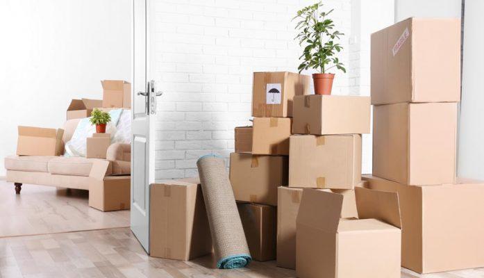 Làm thế nào để chuyển nhà nhanh chóng và tiết kiệm