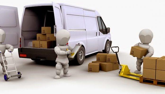 Dịch vụ bốc xếp hàng hóa TPHCM uy tín, chất lượng, nhanh chóng