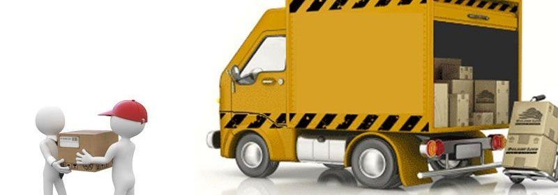Dịch vụ xe tải chở hàng hóa hỗ trợ hiệu quả cho các doanh nghiệp