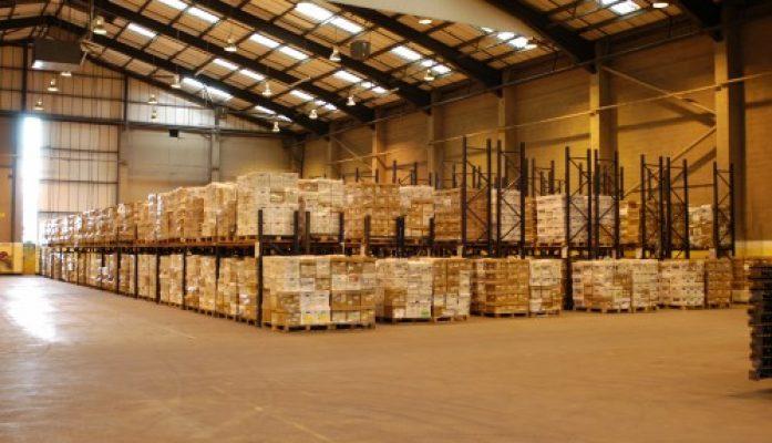 Dịch vụ chuyển kho xưởng uy tín, chất lượng, giá rẻ