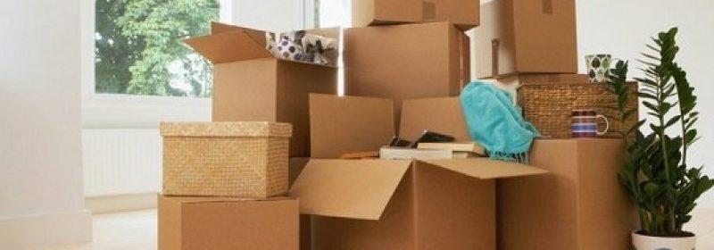 Nên sử dụng gói dịch vụ chuyển nhà nào?