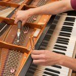 Vận chuyển đàn piano thế nào để đảm bảo an toàn