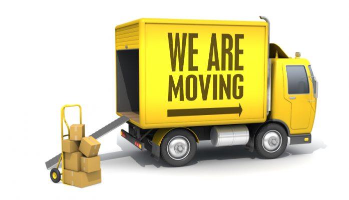 Tìm kiếm địa chỉ thuê dịch vụ chuyển nhà ở đâu?