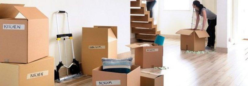 4 nguyên tắc cần áp dụng khiến việc chuyển nhà sẽ trở nên dễ dàng hơn