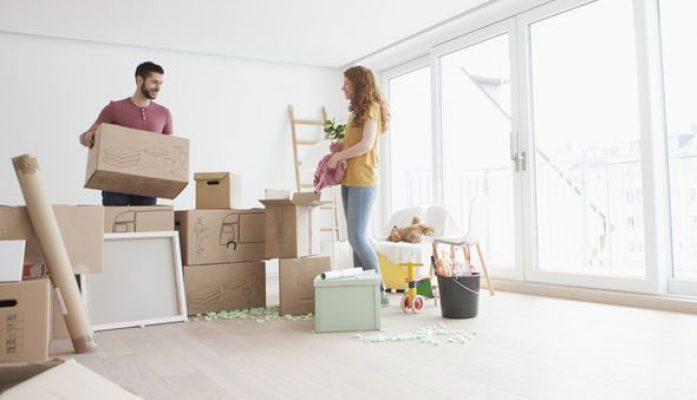 3 việc mà ai cũng làm khi chuyển nhà