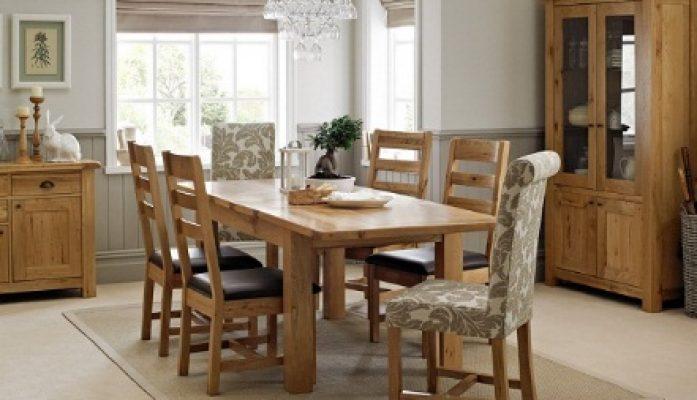Đặt bàn ăn phải ghi nhớ những điều này để nhà cửa ấm êm đời đời hưởng lộc