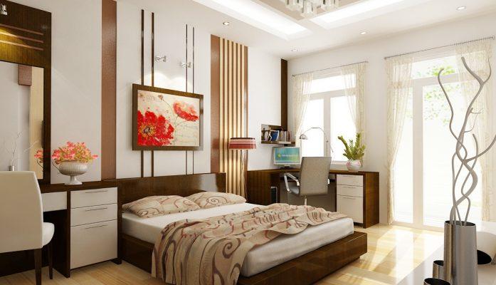7 điều tối kỵ khi trang trí phòng ngủ gia chủ nhất định phải biết