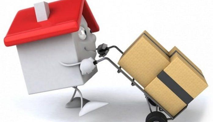 5 mẹo hữu ích giúp bạn chuyển nhà nhanh chóng