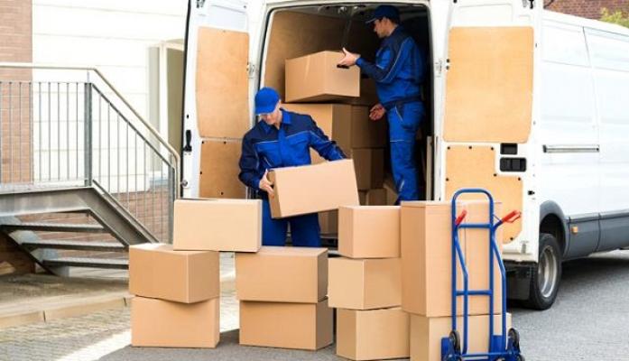 Tìm hiểu quy trình chuyển văn phòng trọn gói giá rẻ