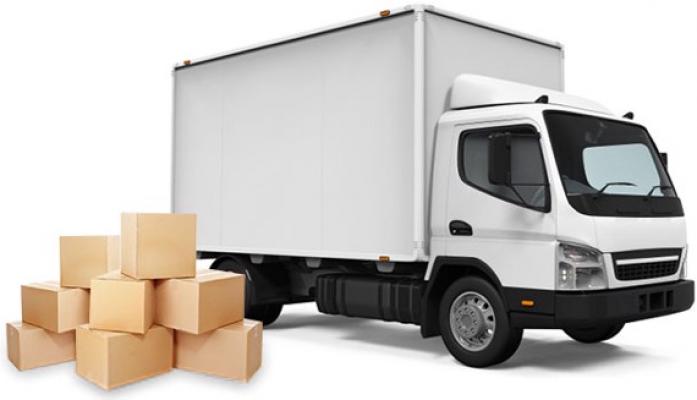 Dịch vụ chuyển kho xưởng trọn gói uy tín nhất TPHCM