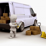 Dịch vụ bốc xếp hàng hóa chưa bao giờ lỗi thời