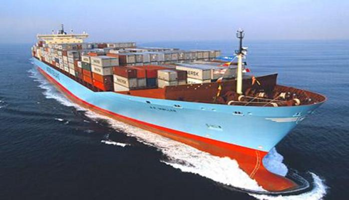 Chuyển hàng hóa bằng đường thủy cần lưu ý những gì?