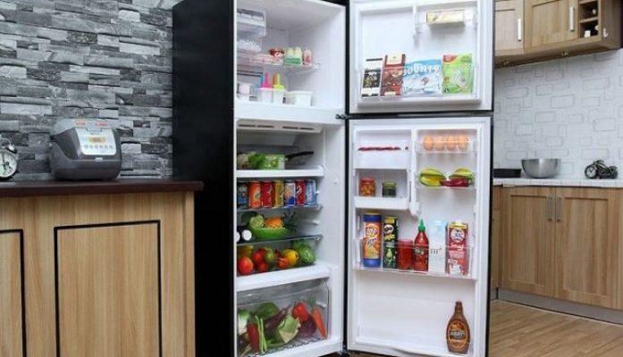 7 điều cần nhớ khi chuyển tủ lạnh đến nhà mới