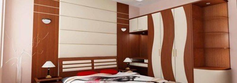 5 điều cần nhớ khi trang trí phòng ngủ