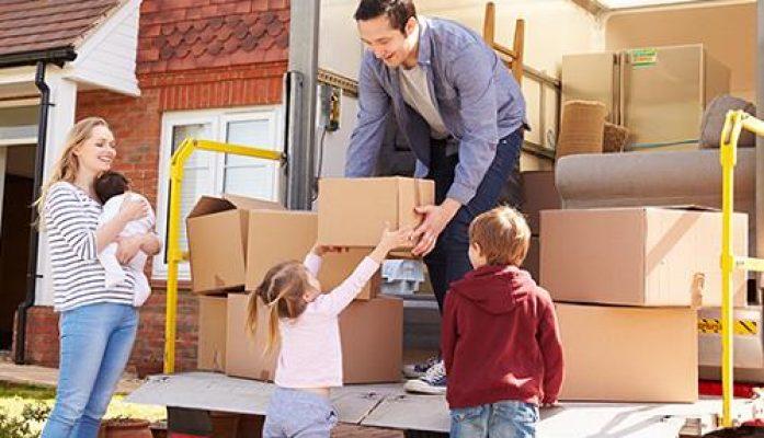 Khi dọn về nhà mới, nhớ kỹ 4 điều này để không lo phát sinh chi phí