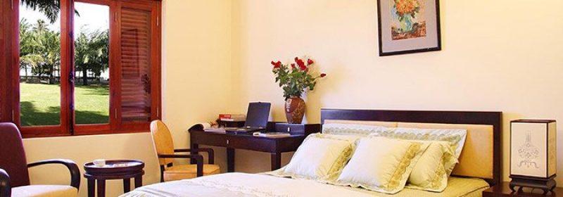 Màu sắc trong phòng ngủ có ý nghĩa gì, nên chọn màu nào mới tốt?