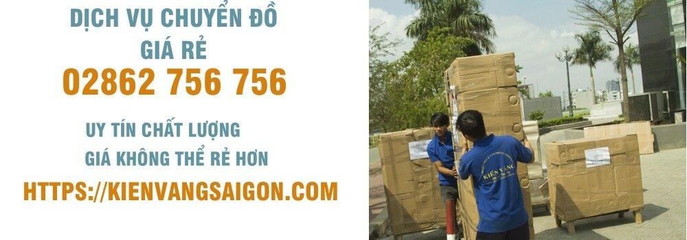 dịch vụ chuyển đồ giá rẻ