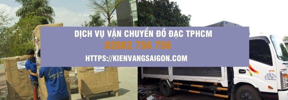 dịch vụ vận chuyển đồ đạc tphcm