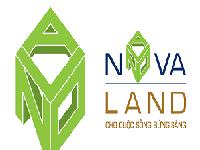 Công ty cổ phần tập đoàn đầu tư địa ốc Nova